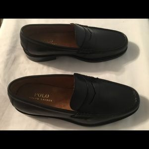 Polo by Ralph Lauren Shoes - RALPH LAUREN - POLO LOAFERS